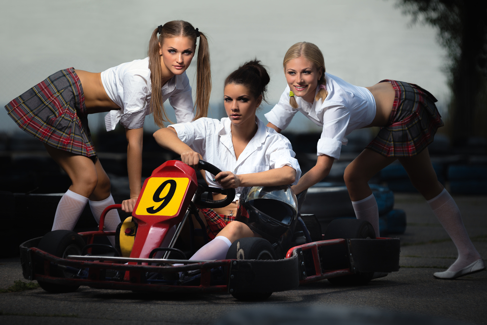 Go Karting – Why it's the perfect stag activity  | Stag Party
